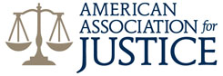 Mark Perenich is a member of the American Justice association